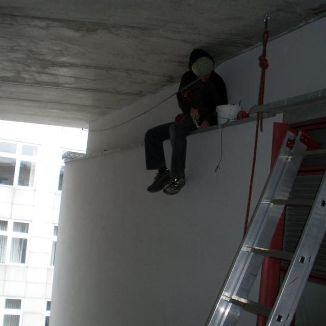 Ochrana budov proti ptactvu Jablonec nad Nisou.