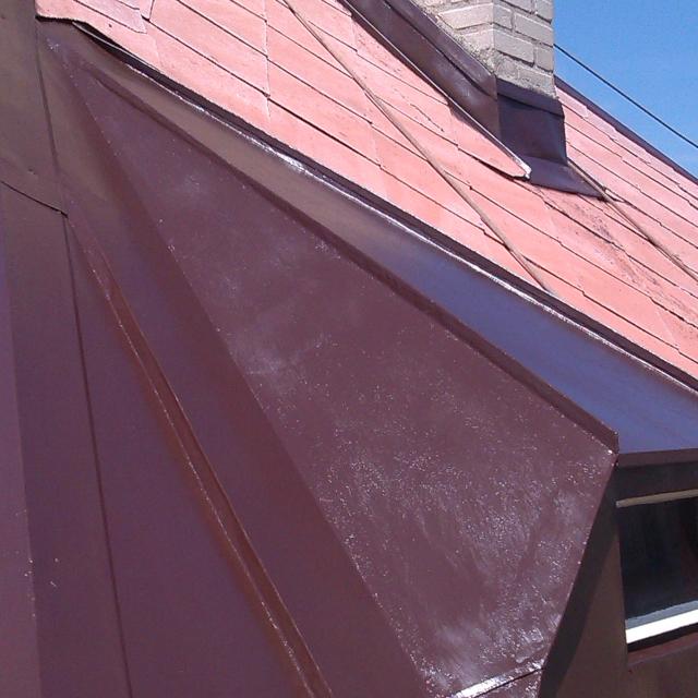 Opravy střech Jablonec nad Nisou - RAPEL.CZ