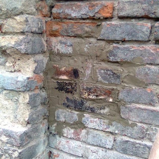Oprava zdiva Jablonec nad Nisou - RAPEL.CZ